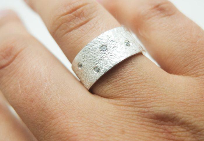 Rozmiar pierścionka